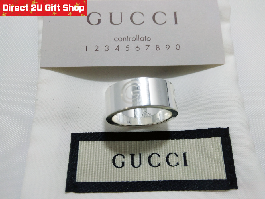 ad25498a3 Details about Genuine GUCCI Signature