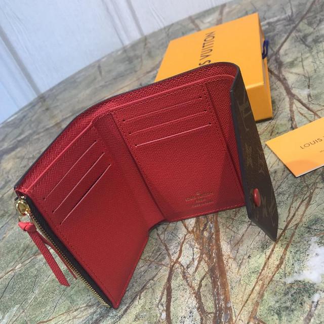 루이비통 빅토린 지갑