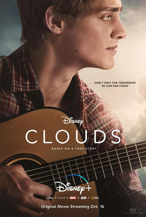 Clouds | 2020 | m720p - m1080p | WEB-DL | Türkçe Altyazılı | Tek Link