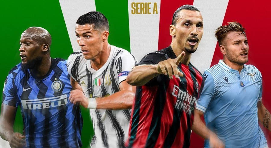 Serie A in TV: 17a giornata, orario partite Streaming.