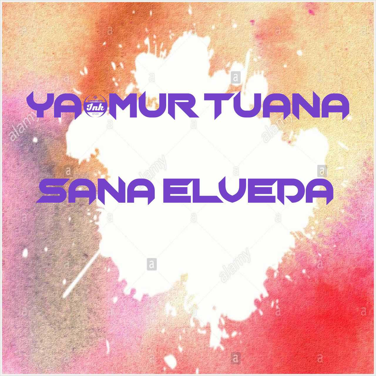 دانلود آهنگ جدید Yağmur Tuana به نام Sana Elveda