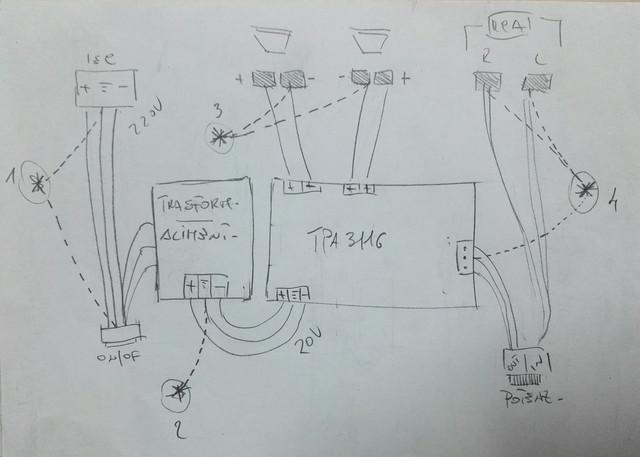 Box per Tpa3116, centrostella e altri consigli (disegno) IMG-20200122-173528