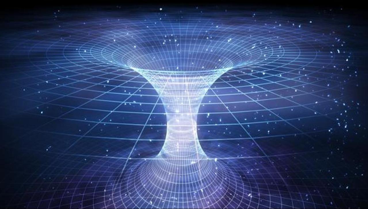 ¿Se puede viajar a otra dimensión a través de un agujero de gusano?