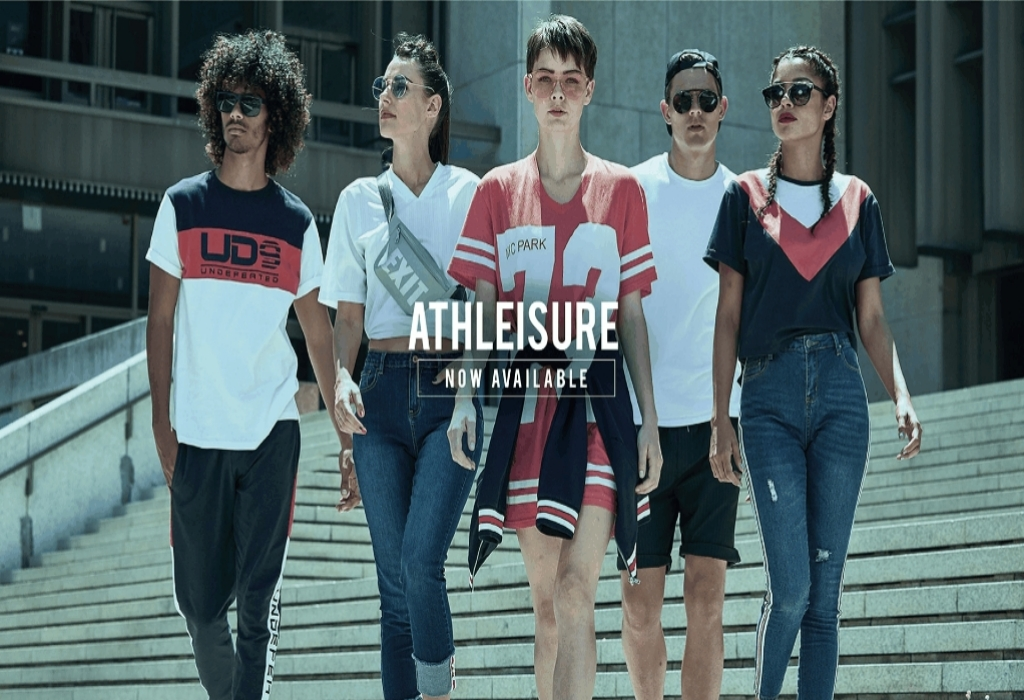 Best New Grande Fashion Trends