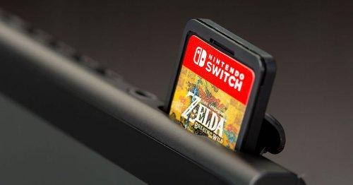 10 Hal yang Harus Diperhatikan di Nintendo Switch Untuk Tahun 2020