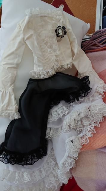 [V. urgent] Dollshe Rosen, SD Volks Megu, Dollmore Vian 20201110-163712