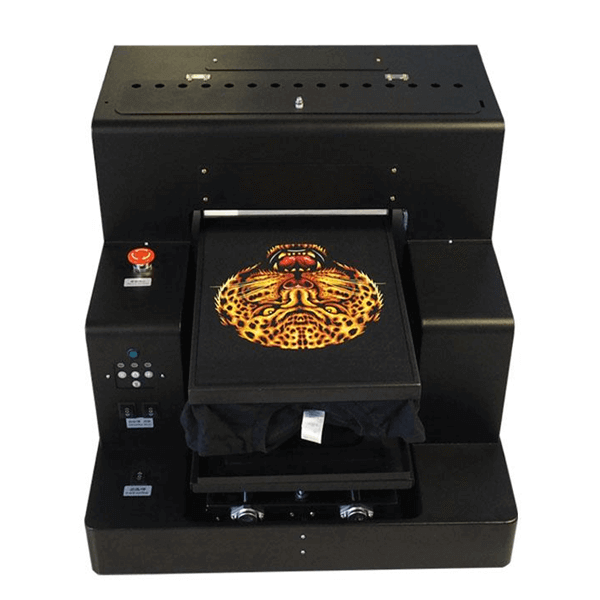 GNFEI Technology Co., Ltd Launches Various Flatbed Printing Devices To Make Customized Printed Shirts