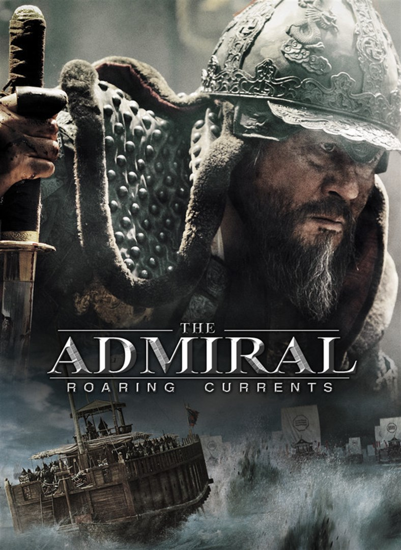 The Admiral Roaring Currents (2021) Hindi Dubbed 720p HDRip 700MB Download