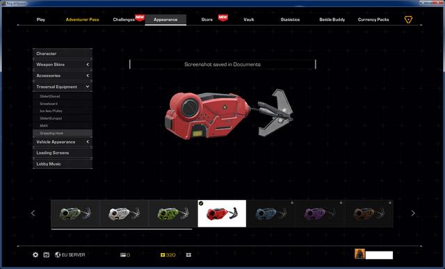 MÜÜA:Steami kasutaja, RING of ELYSIUM season 2 alguses tehtud kasutajaga Europa-Client-Gg4qdxq-Ung