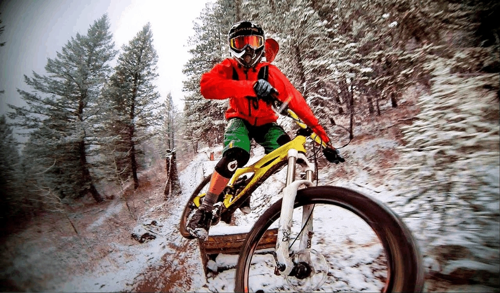Idaho Sports Outdoor Bicycle Championship