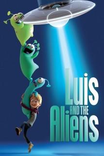 ლუისი და უცხოპლანეტელი მეგობრები Luis and the Aliens