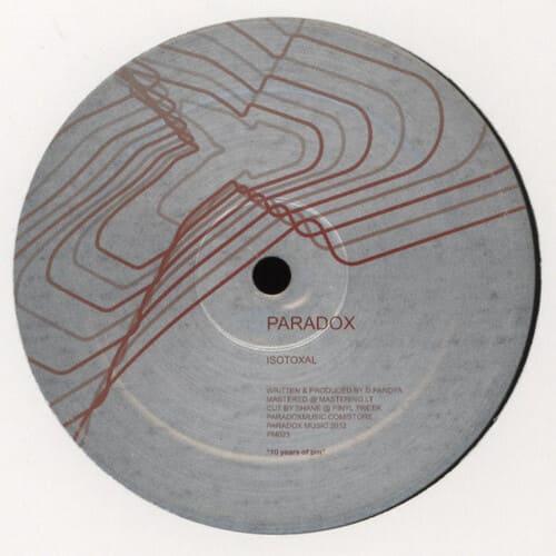 Download Paradox - Isotoxal / Aphorismic mp3