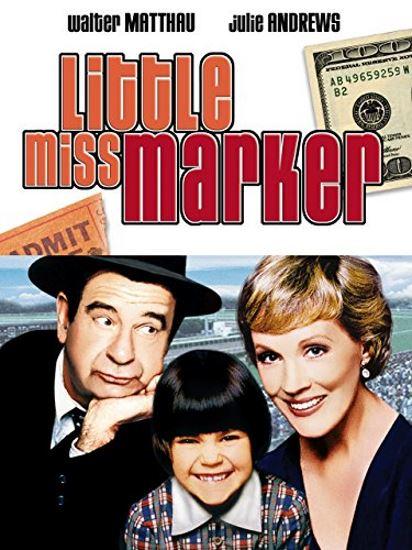 Słodki zakład / Little Miss Marker (1980) PL.AC3.DVDRip.XviD-GR4PE | Lektor PL