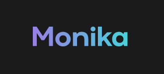 Logo Monika - Free and Open Source Synthetic Monitoring Tool