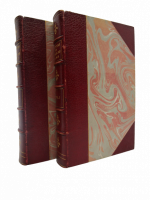 Image for Letters of Charles Lamb (2 volumes)