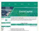 Enora-Capital screenshot