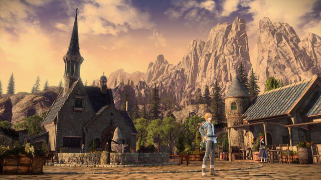 《刀劍神域 彼岸遊境》繁體中文版公開追加首批特典及最新遊戲情報 10