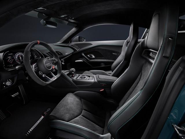 Audi R8 green hell : un hommage au palmarès de l'Audi R8 LMS A205729-medium