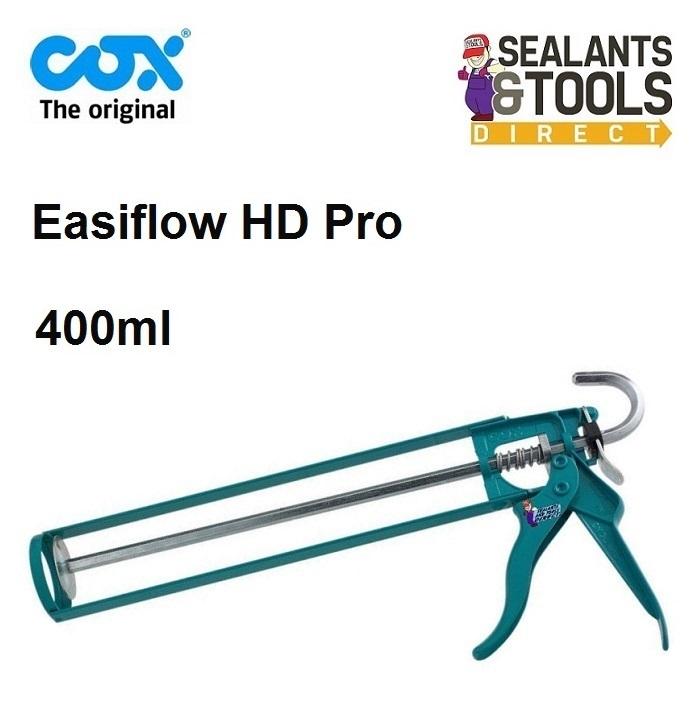 COX-Easi-Flow-HD-sealant-gun-siliocne-pc-cox