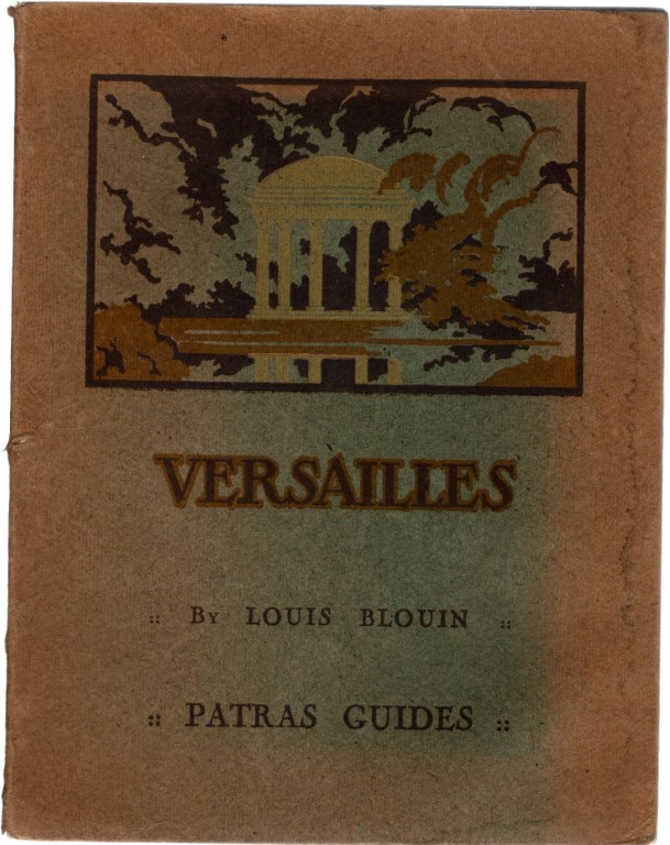 Versailles And Trianons Palaces, Louis Blouin