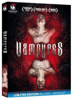 Vampyres (2015) .mkv HD ITA/ENG Bluray 720p x264 - Sub