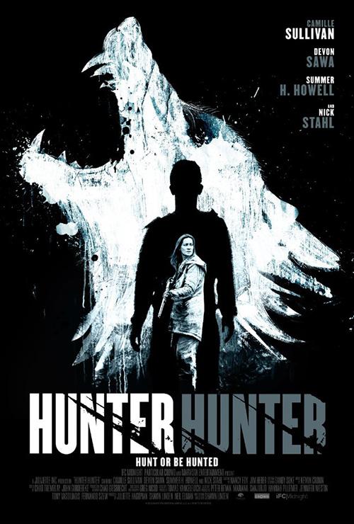 Hunter Hunter | 2020 | m720p - m1080p | WEB-DL | Türkçe Altyazılı | Tek Link