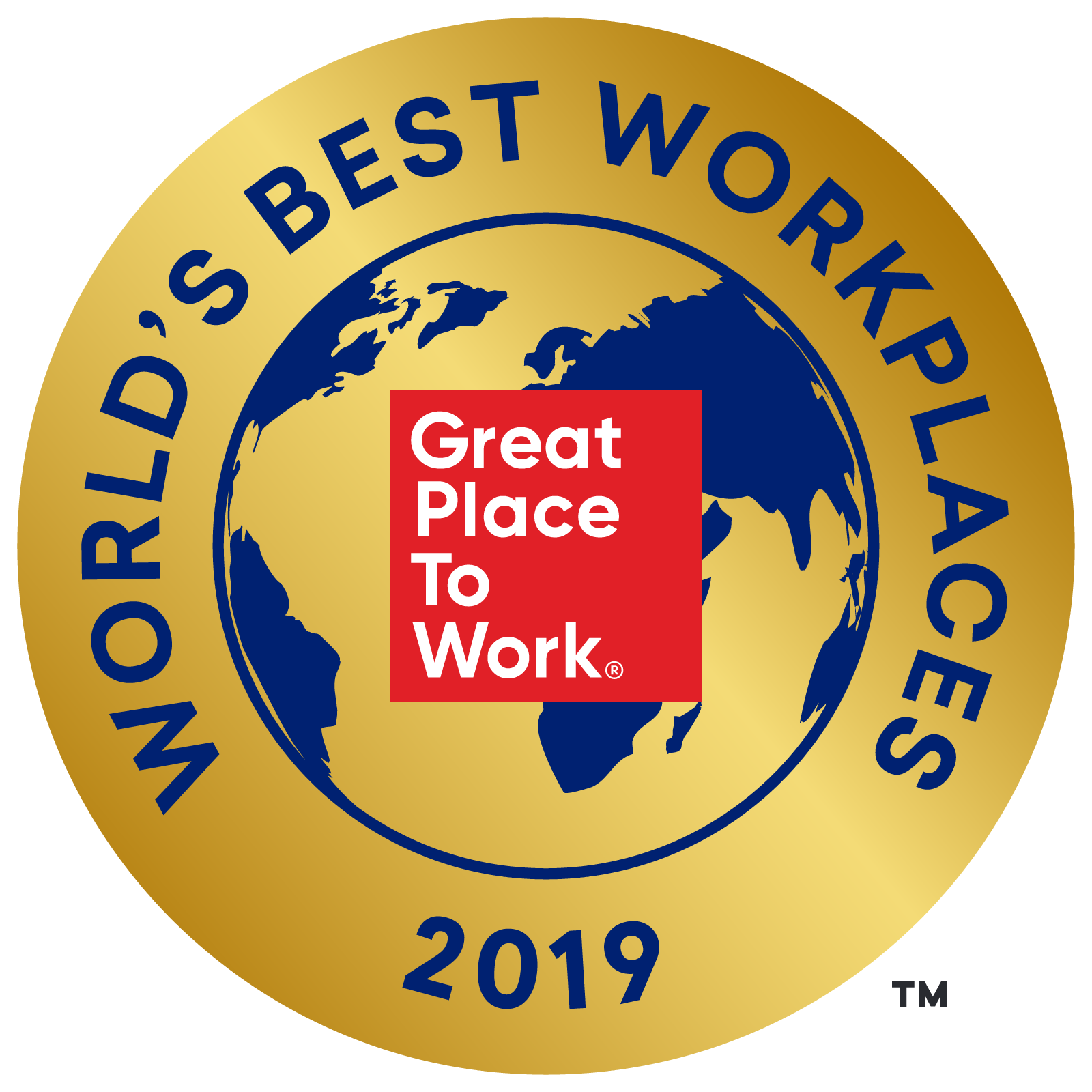 World Best Workplaces
