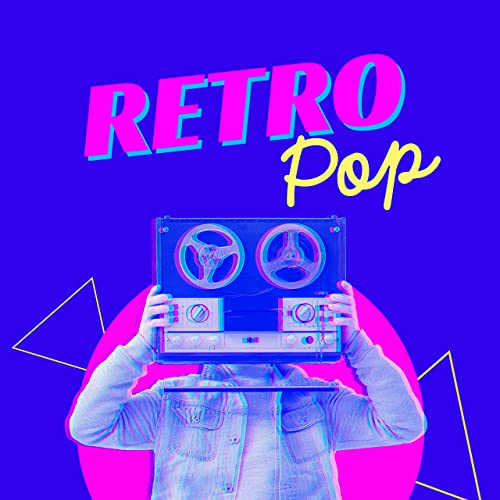 VA - Retro Pop (2021)