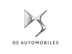 Toujours Plus De Charme Et De Technologie, Édition Limitée DS 3 Crossback Connected Chic Ds-auto-logo