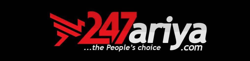 247ariya Logo