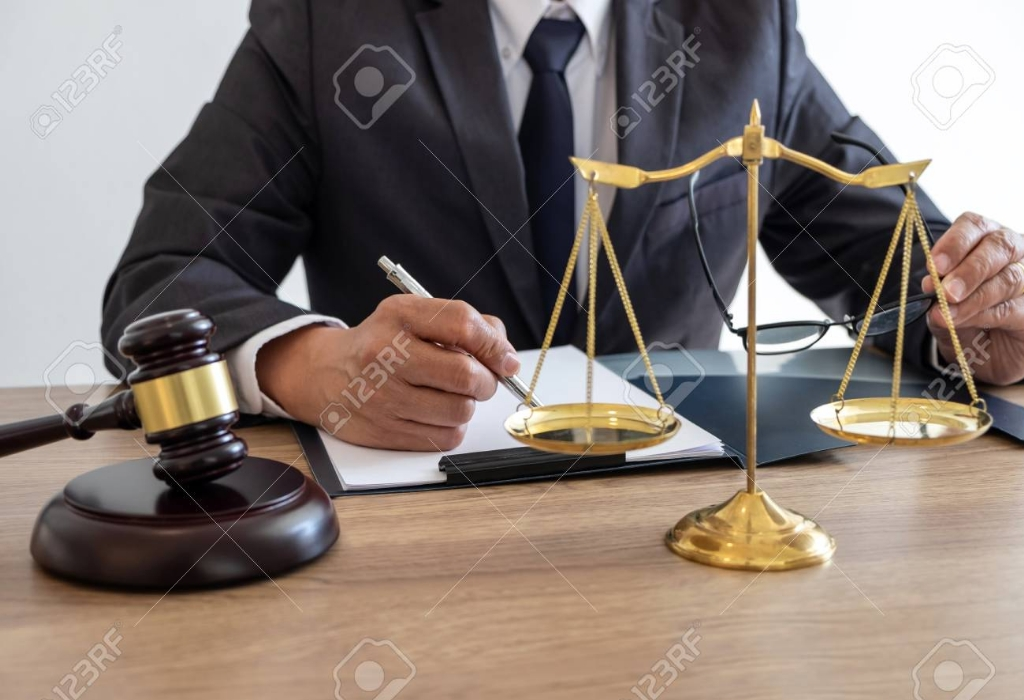 Law Information For Lawyer