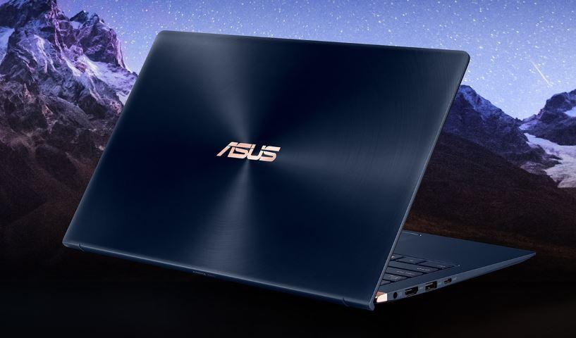 ASUS ZenBook 13 UX334FL-A4011T