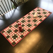 Rhubarb Christmas