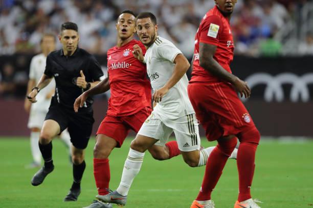 ბაიერნი 3-1 რეალ მადრიდი | საერთაშორისო ჩემპიონთა თასი | მიმოხილვა