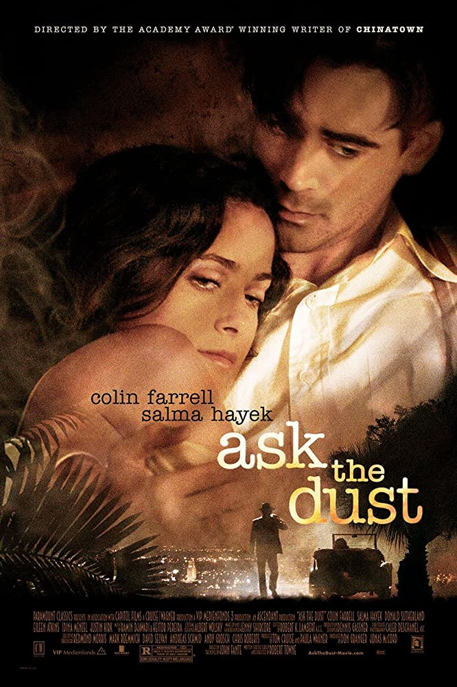 18+ Ask the Dust 2006 English 720p BluRay 1GB | 350MB Download