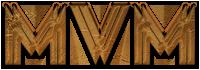 Logo de MVM