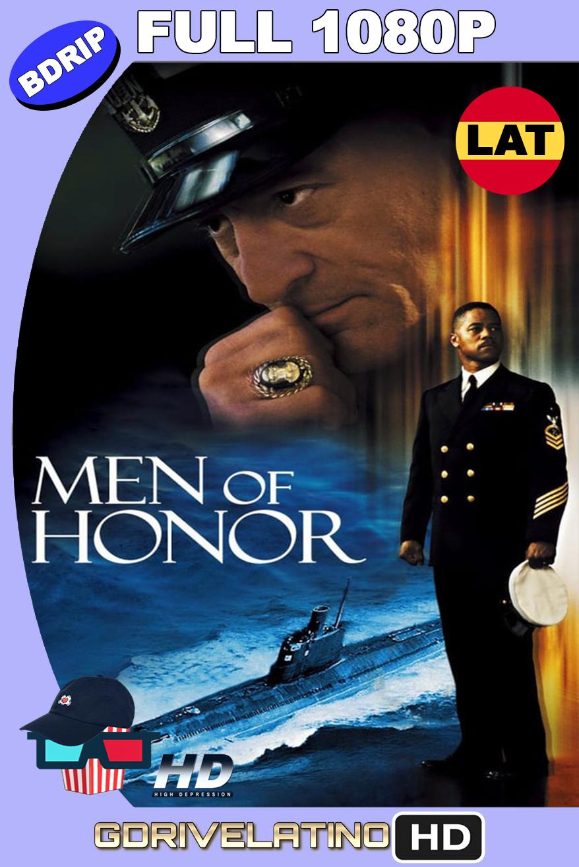 Hombres de Honor (2000) BDRip 1080p latino-ingles MKV