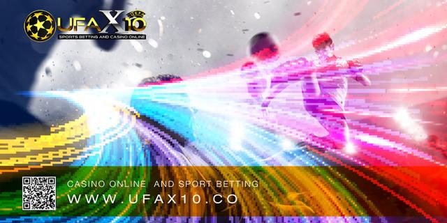 UFA-X10-03