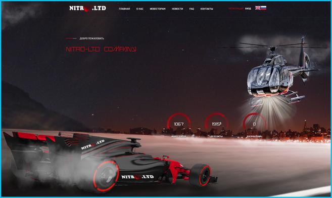NITRO-LTD