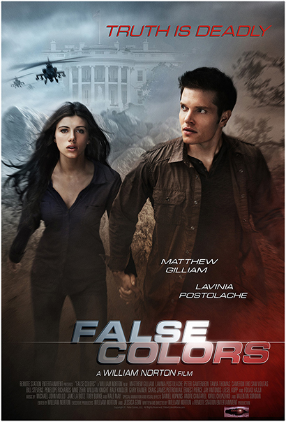 False Colors (2020) English 480p WEBRip 300MB Download