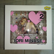 [VDS] Figurines PVC (Animés, jeux...) N-Z THE-i-DOLM-STER-TV-Animation-Minase-Iori-18-Phat-Company-1