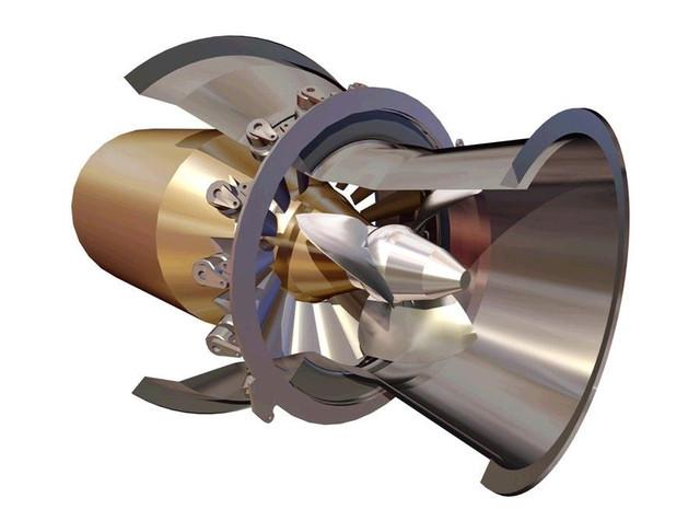 Alstom-Bulb-Turbine