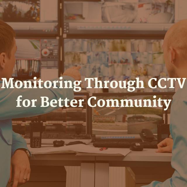 Monitoring-Through-CCTV-for-Better-Community