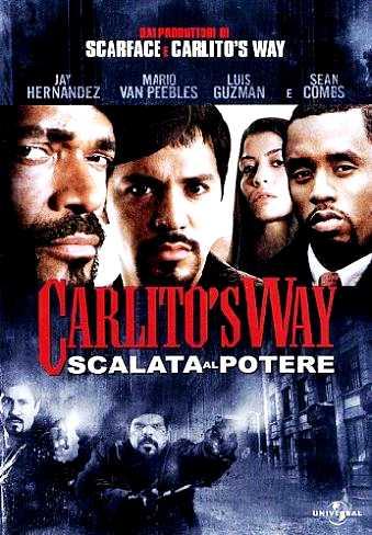 Carlito's Way [H..