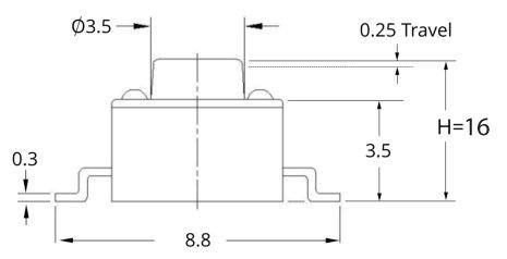 TAC4-P-016-SMD-003