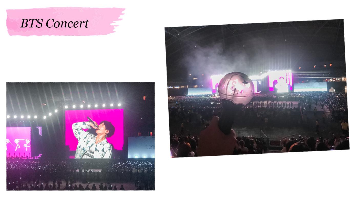 BTS-Concert