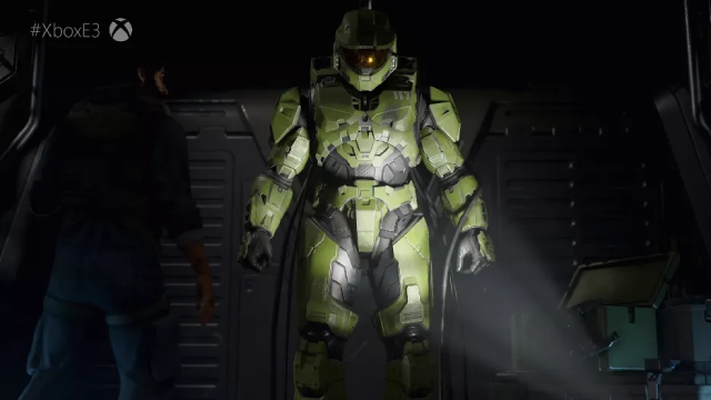 Master Chief Returns In New HALO INFINITE Story Trailer; Holiday 2020 Release Alongside Project Scarlett