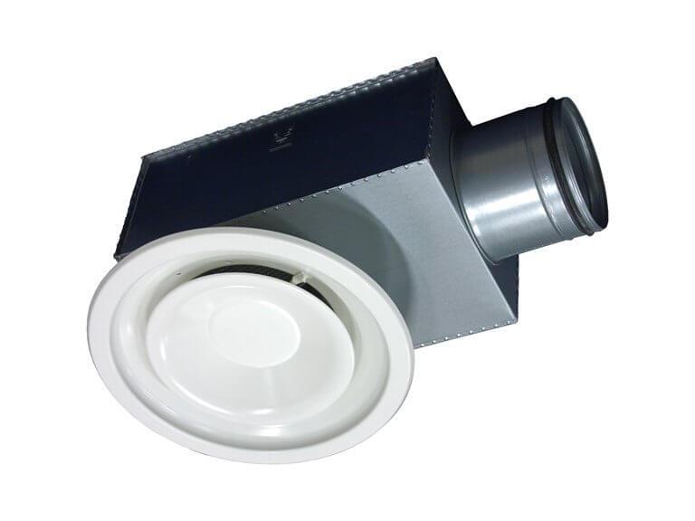 Круглый диффузор подвесной FALCON Ceiling