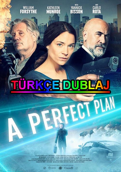 Kusursuz Plan | A Perfect Plan | 2020 | WEB-DL | XviD | Türkçe Dublaj | m720p - m1080p | WEB-DL | Tek Link