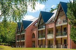 Residence Go�lia Honfleur